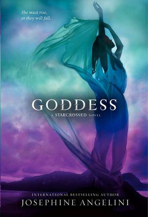Goddess book image
