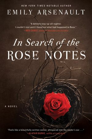 In Search of the Rose Notes book image