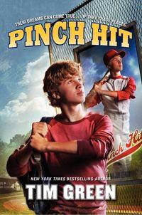 pinch-hit