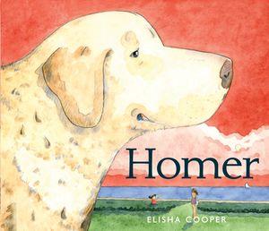 Homer book image