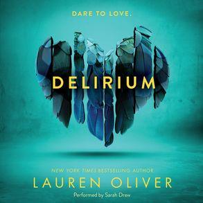 Cover image - Delirium