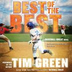 Best of the Best Downloadable audio file UBR by Tim Green