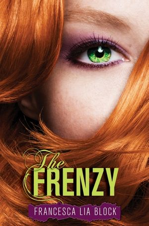 The Frenzy book image