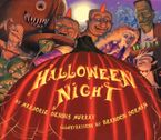Halloween Night Hardcover  by Marjorie Dennis Murray
