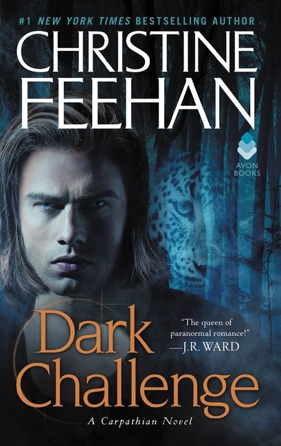 Dark Descent Christine Feehan Pdf