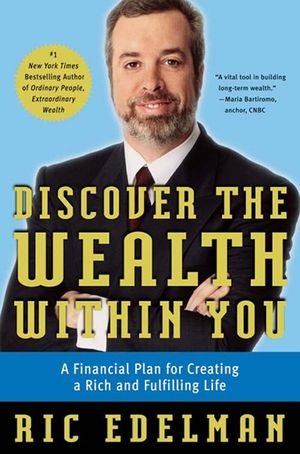 Discover the Wealth Within You book image