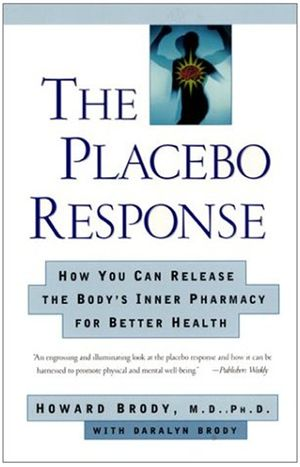 The Placebo Response book image