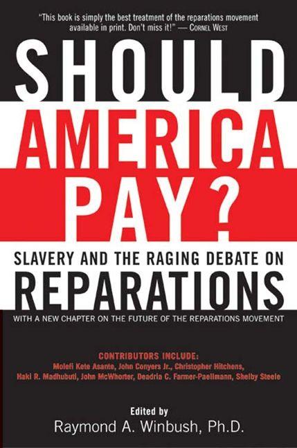 essay slavery in america