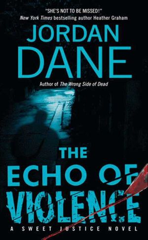 The Echo of Violence book image