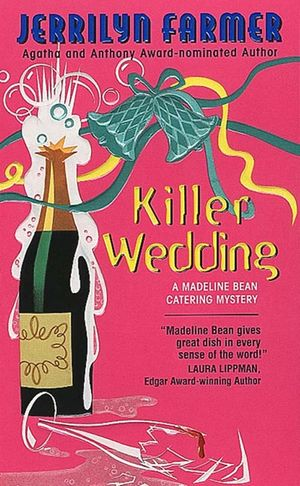 Killer Wedding book image