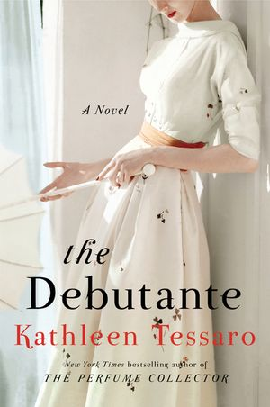 The Debutante book image