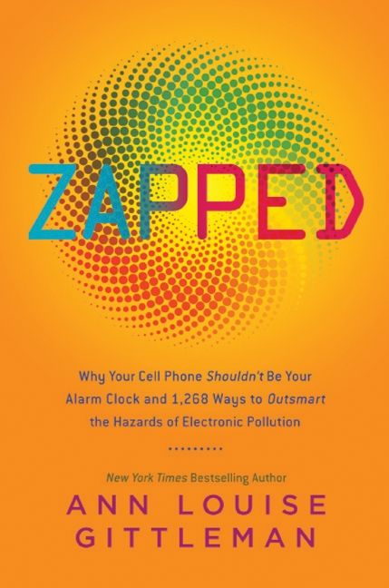 Zapped Ann Louise Gittleman E Book
