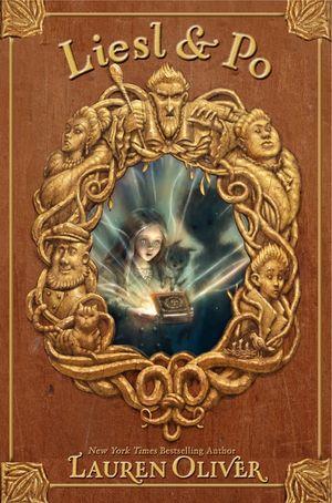 Liesl & Po book image