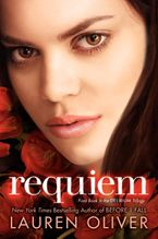 Requiem Hardcover  by Lauren Oliver