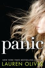 Panic Hardcover  by Lauren Oliver