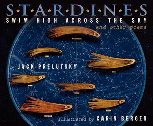 Stardines Swim High Across the Sky book image