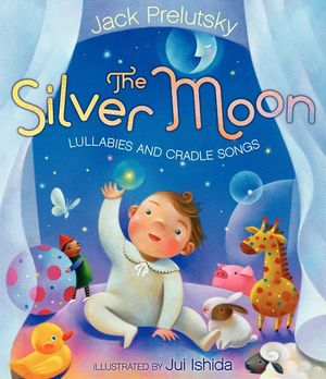 The Silver Moon book image