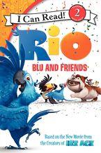 rio-blu-and-friends