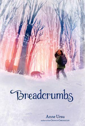 Breadcrumbs book image