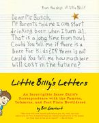 Little Billy's Letters Paperback  by Bill Geerhart