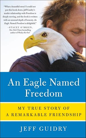 An Eagle Named Freedom book image
