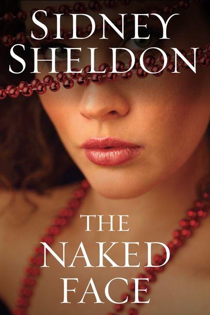 Book Covering Face : The naked face sidney sheldon e book