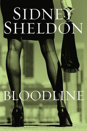 Bloodline book image