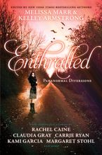 Enthralled Paperback  by Melissa Marr
