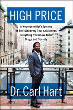 High Price Hardcover  by Carl Hart