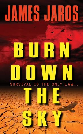 Burn Down the Sky