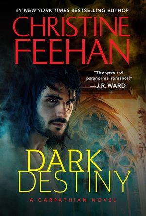 Dark Destiny book image