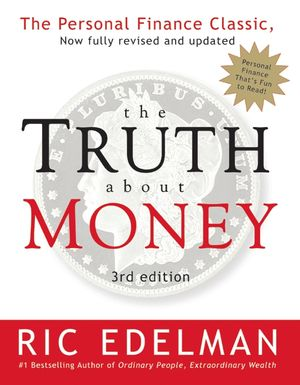 The Truth About Money 3rd Edition book image