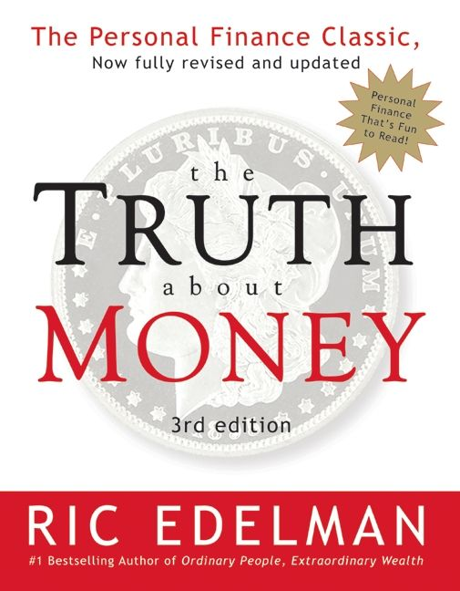 Book cover image: The Truth About Money 3rd Edition