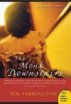 The Monk Downstairs eBook  by Tim Farrington