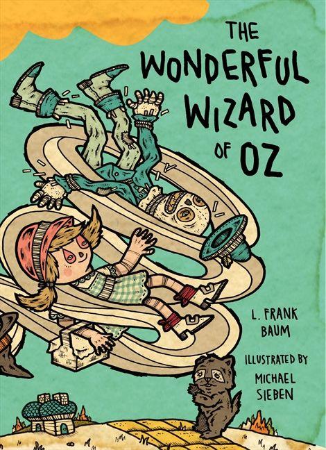 l frank baum wizard of oz pdf