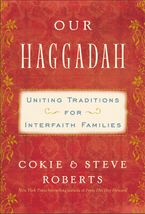 Our Haggadah Hardcover  by Cokie Roberts