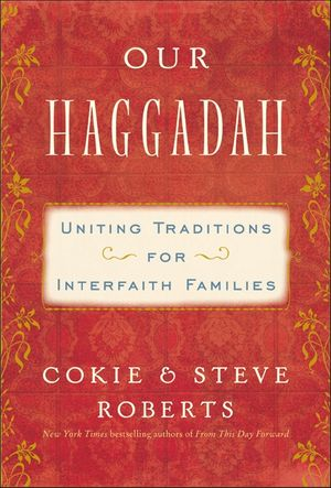Our Haggadah book image