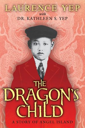 The Dragon's Child book image