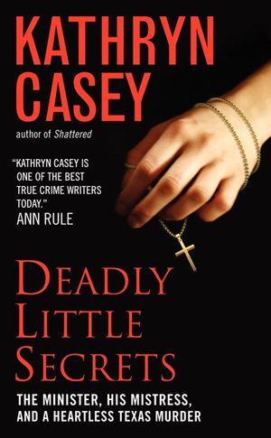 Deadly Little Secrets book image