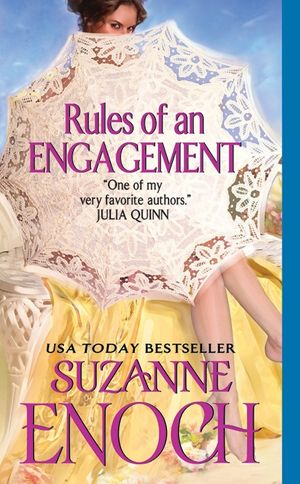 Rules of an Engagement book image
