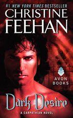 Dark Desire Paperback  by Christine Feehan