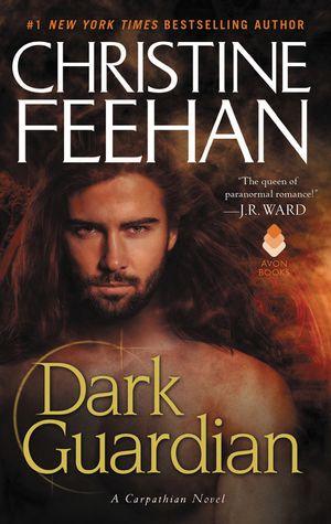 Dark Guardian book image