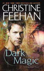 Dark Magic Paperback  by Christine Feehan