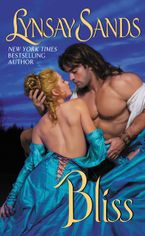 Bliss Paperback  by Lynsay Sands