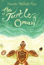 The Turtle of Oman Hardcover  by Naomi Shihab Nye