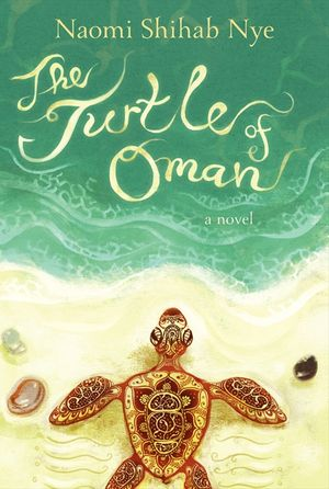 The Turtle of Oman book image