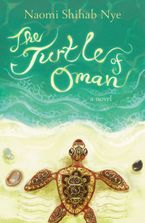 The Turtle of Oman Paperback  by Naomi Shihab Nye