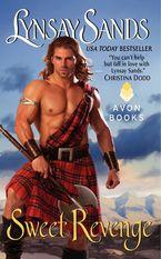 Sweet Revenge Paperback  by Lynsay Sands