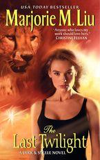 The Last Twilight Paperback  by Marjorie Liu