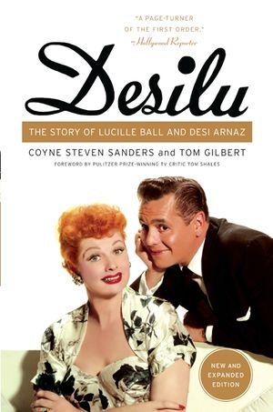 Desilu book image